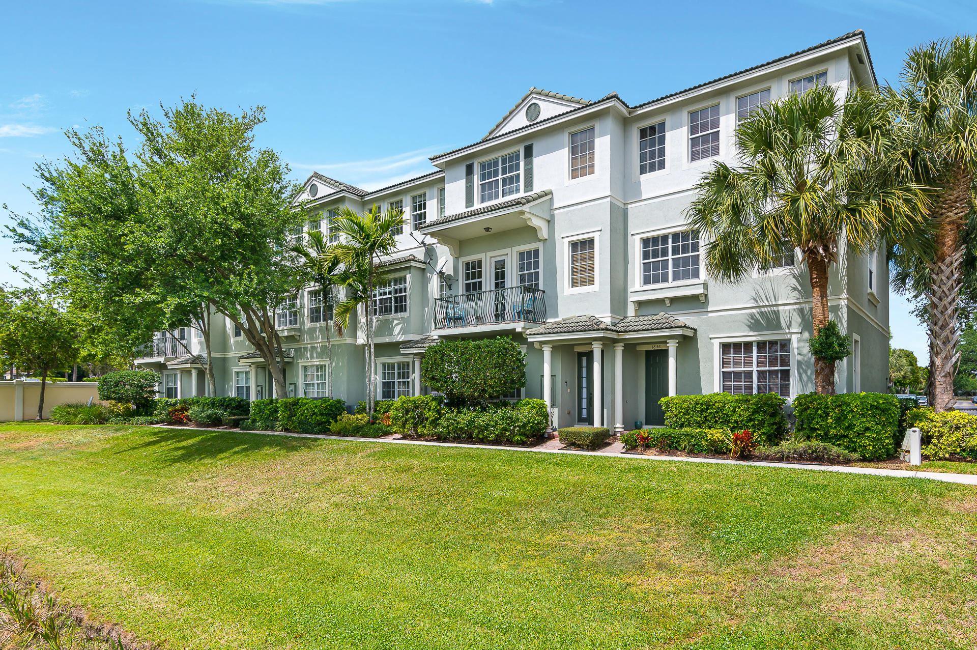 1862 NW 9th Street, Boca Raton, FL 33486 - MLS#: RX-10701699