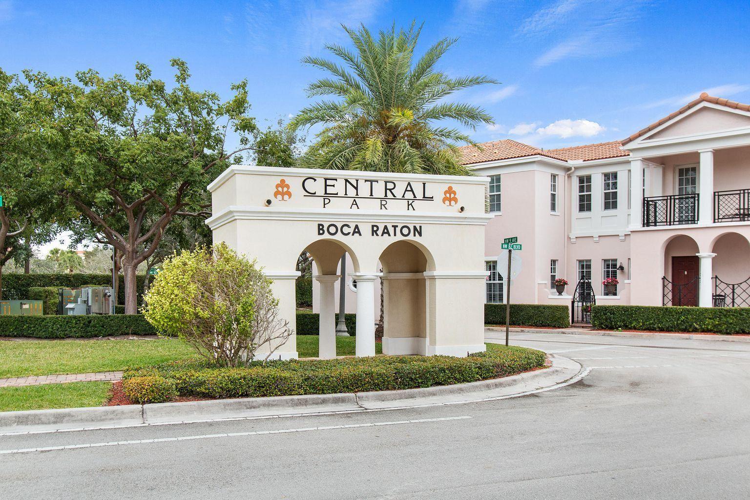 8336 NW 9th Avenue, Boca Raton, FL 33487 - #: RX-10729699