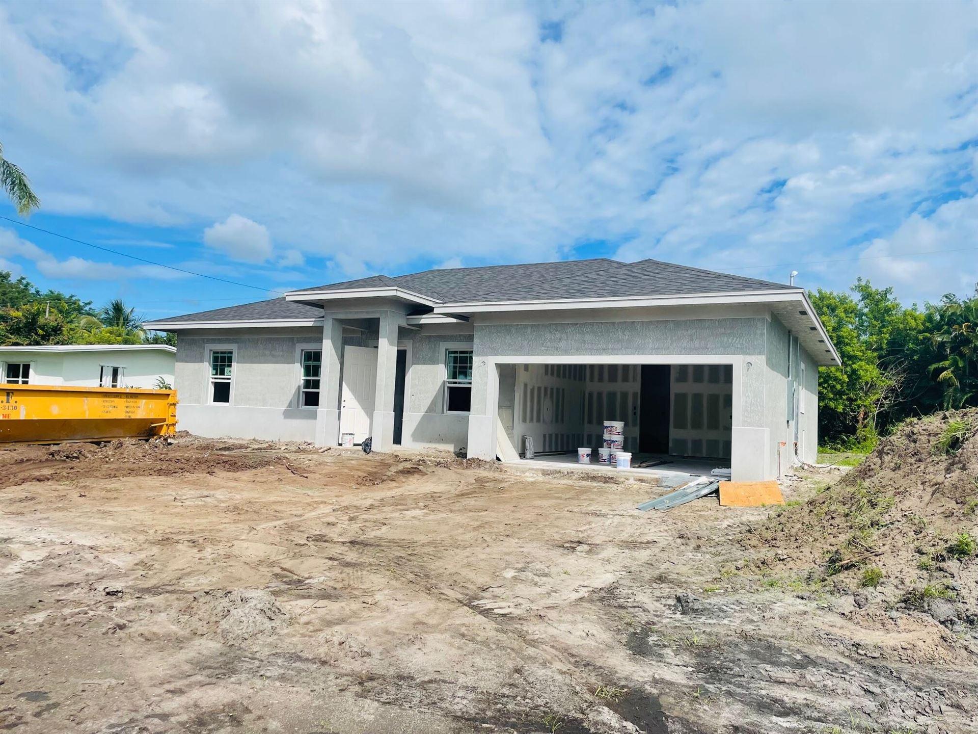 3117 SE Pruitt Road, Port Saint Lucie, FL 34952 - #: RX-10749699