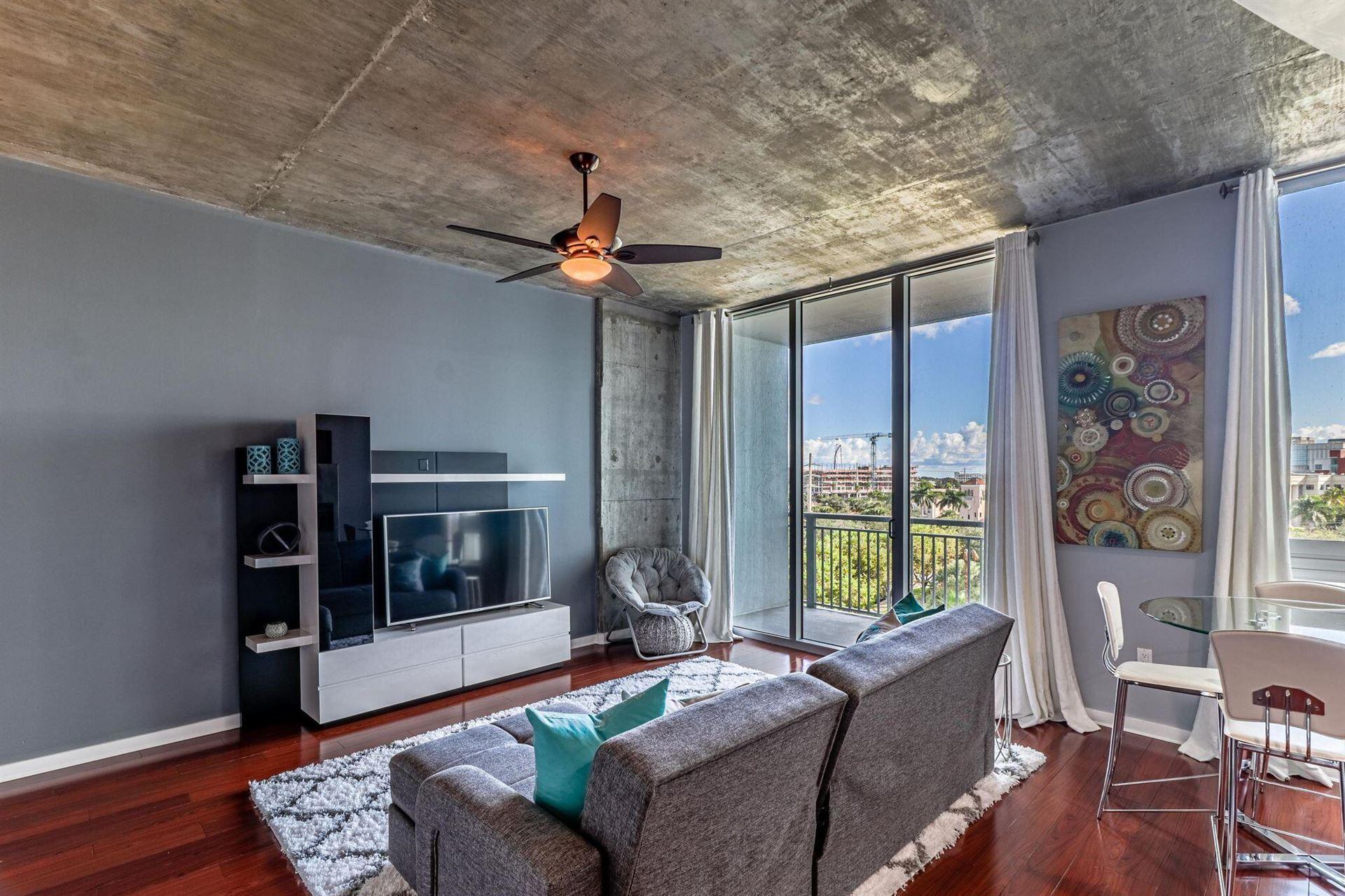300 S Australian Avenue #502, West Palm Beach, FL 33401 - MLS#: RX-10752699