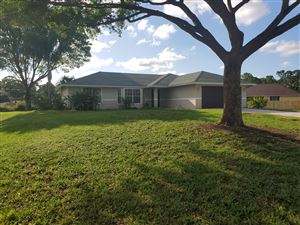 Photo of 8557 Avocado Boulevard, West Palm Beach, FL 33412 (MLS # RX-10531700)