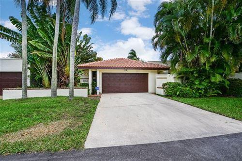 Photo of 21540 Laguna Drive, Boca Raton, FL 33433 (MLS # RX-10616700)