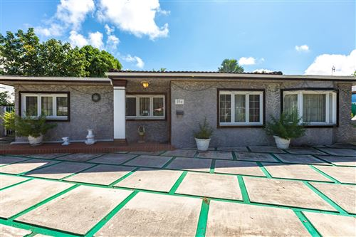 Photo of 236 Alpine Road, West Palm Beach, FL 33405 (MLS # RX-10750700)