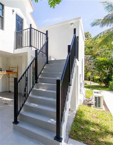 Photo of 3815 Eastview Avenue #2, West Palm Beach, FL 33407 (MLS # RX-10752700)