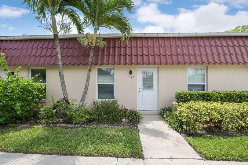 246 Down East Lane #A, Lake Worth, FL 33467 - #: RX-10639700