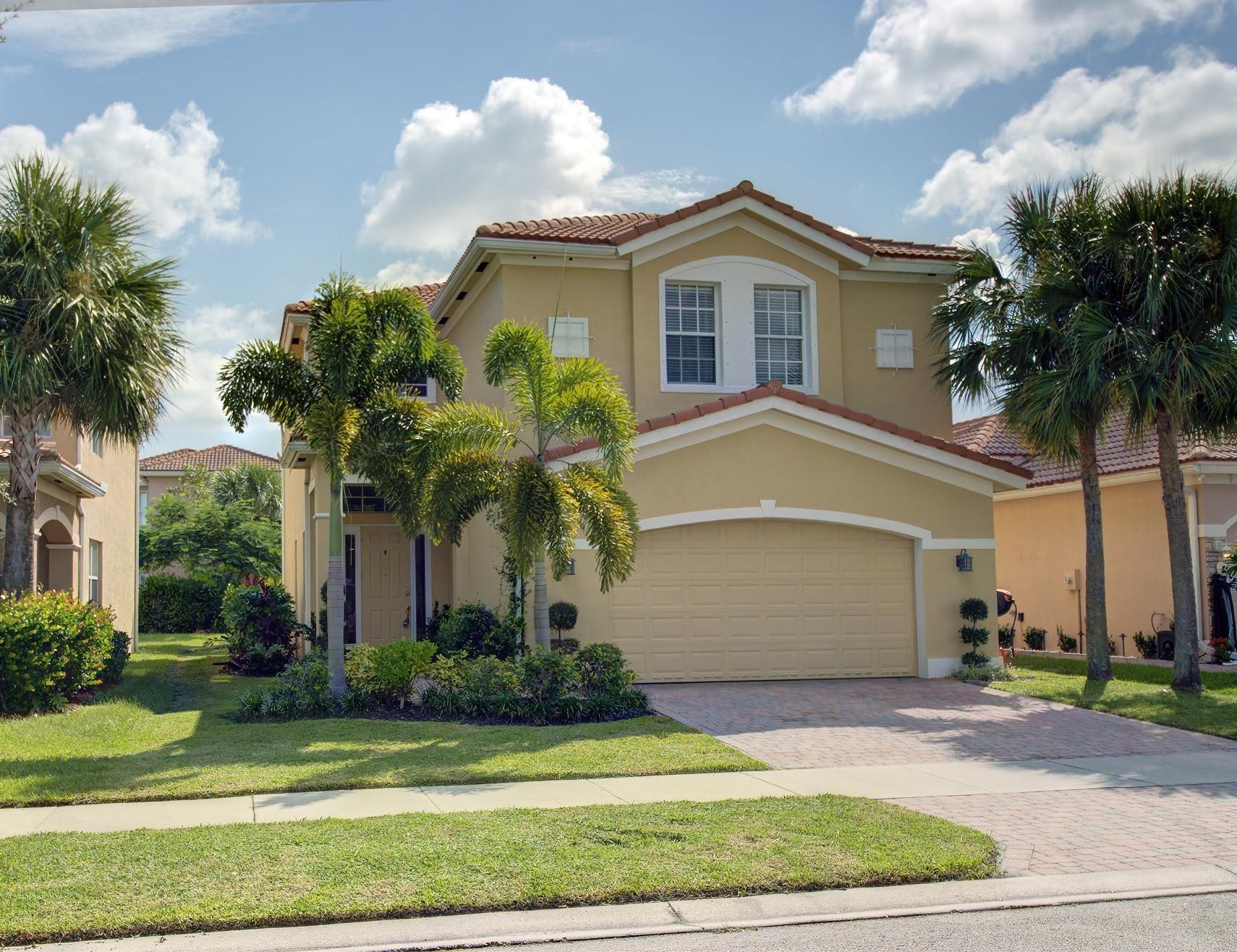 2266 NW Padova Street, Port Saint Lucie, FL 34986 - #: RX-10664700