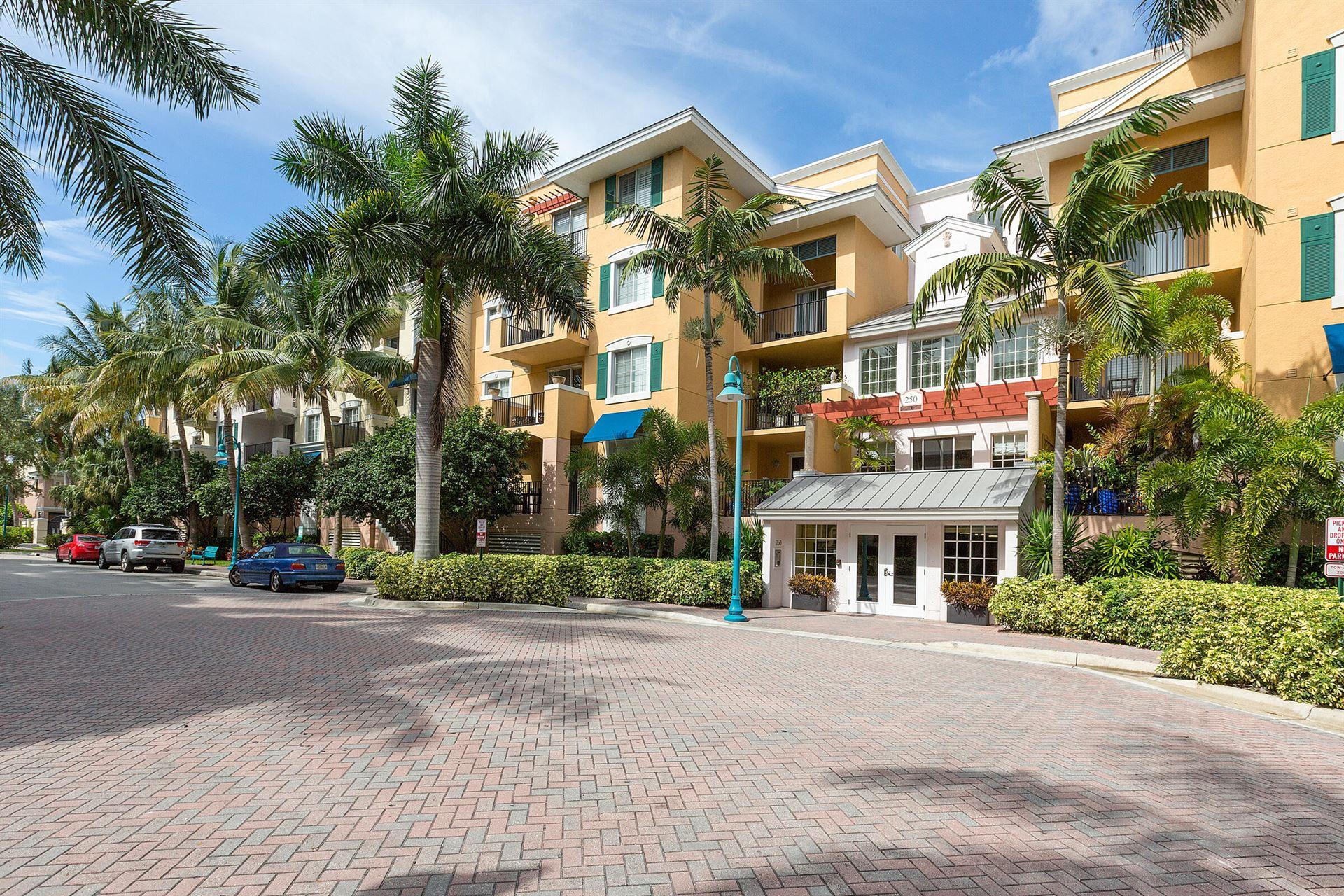 250 NE 3 Avenue #1-317, Delray Beach, FL 33444 - MLS#: RX-10732700
