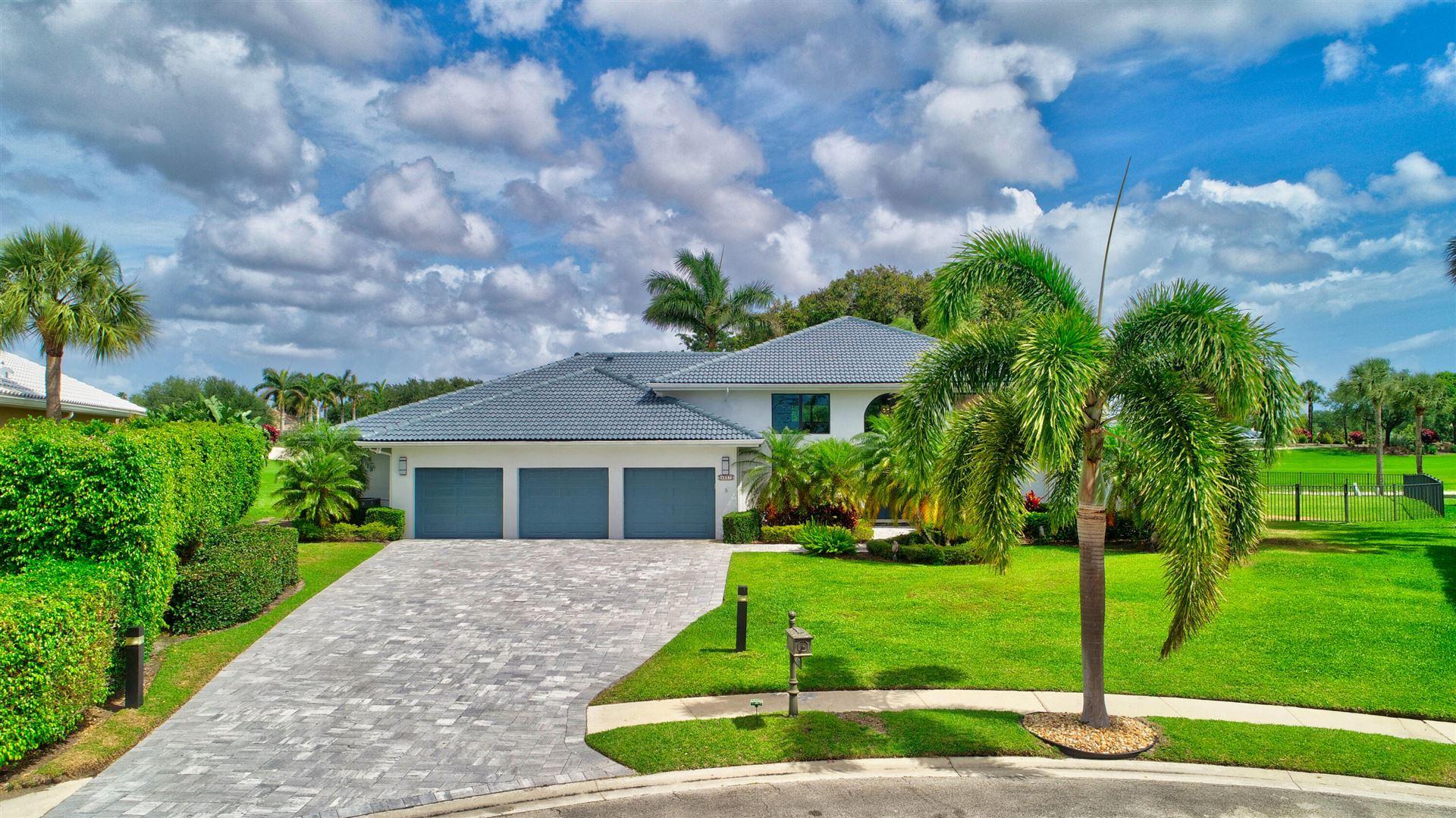 4837 Tallowwood Lane, Boca Raton, FL 33487 - #: RX-10753700