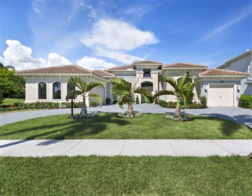 Photo of 9577 Labelle Court, Delray Beach, FL 33446 (MLS # RX-10523701)