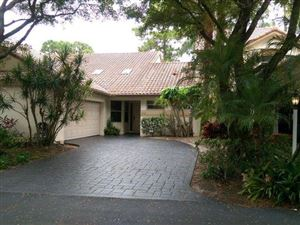 Photo of 5198 Majorca Club Drive, Boca Raton, FL 33486 (MLS # RX-10556701)