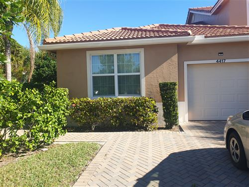 Photo of Listing MLS rx in 4417 Colony View Drive #Lot 7a Boynton Beach FL 33473