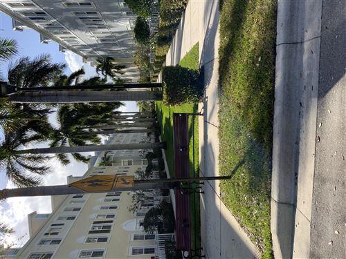 Photo of 115 Pond Apple Lane #105, Jupiter, FL 33458 (MLS # RX-10697701)
