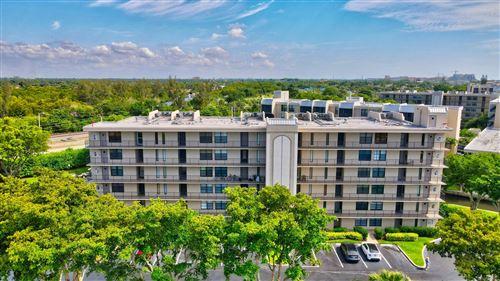 Photo of 21 Royal Palm Way #403, Boca Raton, FL 33432 (MLS # RX-10719701)