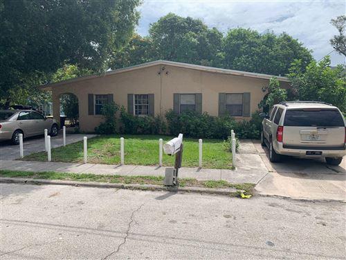 Photo of 136 Alma Court, Fort Pierce, FL 34950 (MLS # RX-10731701)
