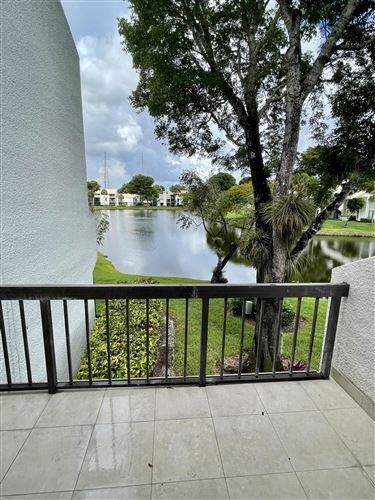 Photo of 2510 Bridgewood Drive #2510, Boca Raton, FL 33434 (MLS # RX-10732701)