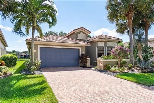 Photo of 14829 Quay Lane, Delray Beach, FL 33446 (MLS # RX-10748701)