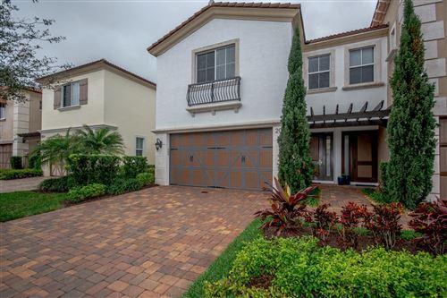 Photo of 2020 Foxtail View Court, West Palm Beach, FL 33411 (MLS # RX-10754701)