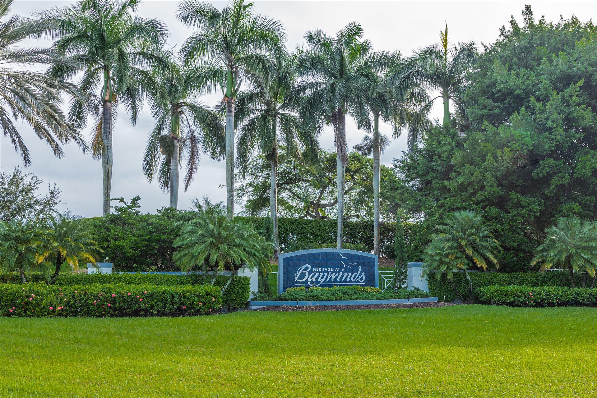 9348 Swansea Lane, West Palm Beach, FL 33411 - #: RX-10632701