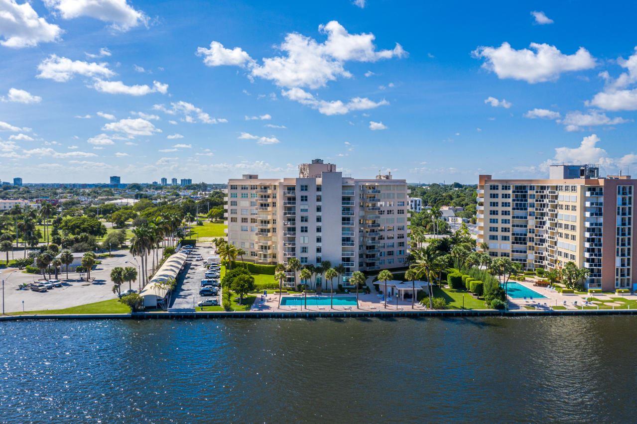 2600 N Flagler Drive #503, West Palm Beach, FL 33407 - MLS#: RX-10662701