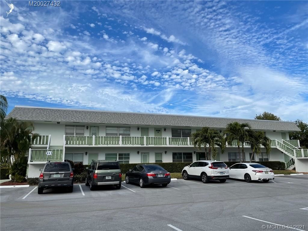 Photo of 2929 SE Ocean Boulevard #1138, Stuart, FL 34996 (MLS # RX-10685701)