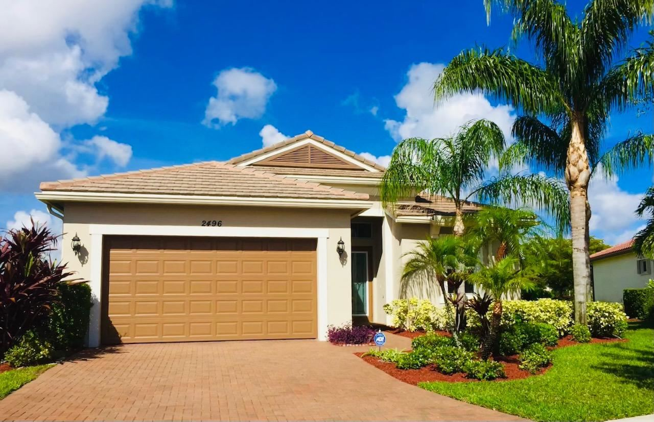 2496 Vicara Court, Royal Palm Beach, FL 33411 - MLS#: RX-10715701