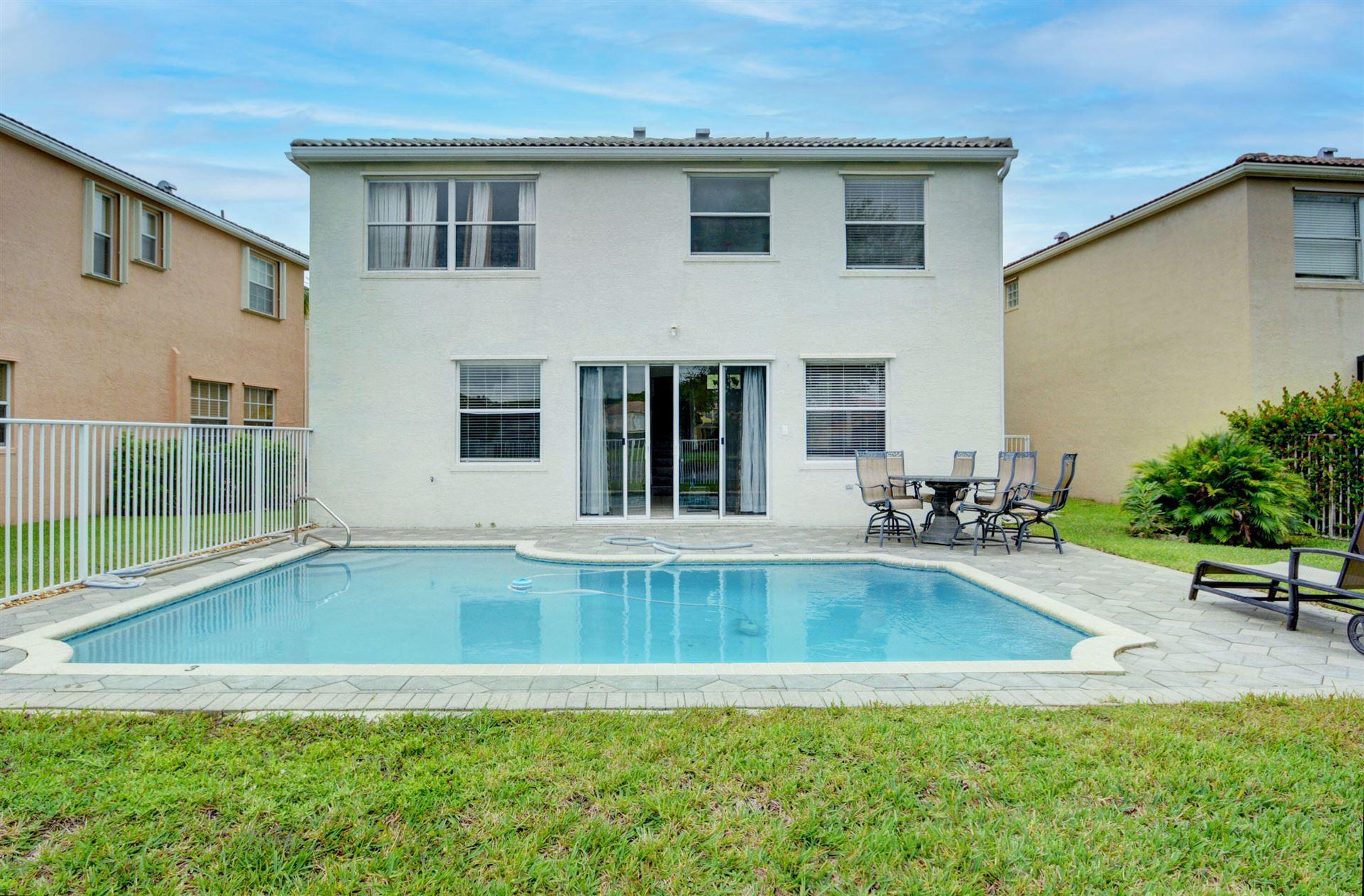 9713 Wyeth Court, Wellington, FL 33414 - MLS#: RX-10738701