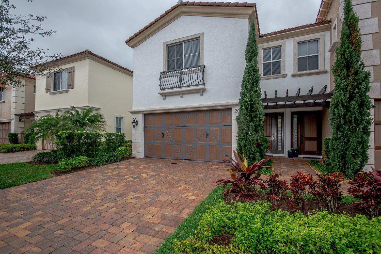 2020 Foxtail View Court, West Palm Beach, FL 33411 - #: RX-10754701