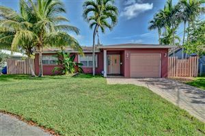 Photo of Listing MLS rx in 2005 NW 37 Street Oakland Park FL 33309