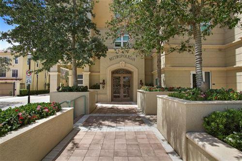 Photo of 403 S Sapodilla Avenue #503, West Palm Beach, FL 33401 (MLS # RX-10609702)