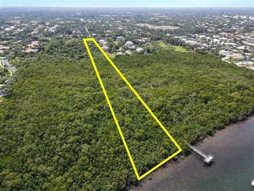 Photo of Tbd SE Gomez Avenue, Hobe Sound, FL 33455 (MLS # RX-10700702)