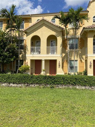 Photo of 1260 Piazza Antinori, Boynton Beach, FL 33426 (MLS # RX-10752702)