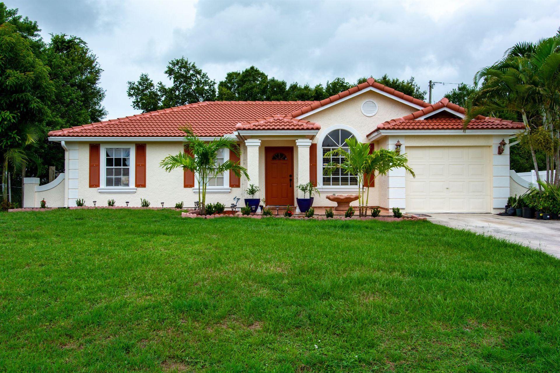 1018 SW Del Rio Boulevard, Port Saint Lucie, FL 34953 - #: RX-10642702