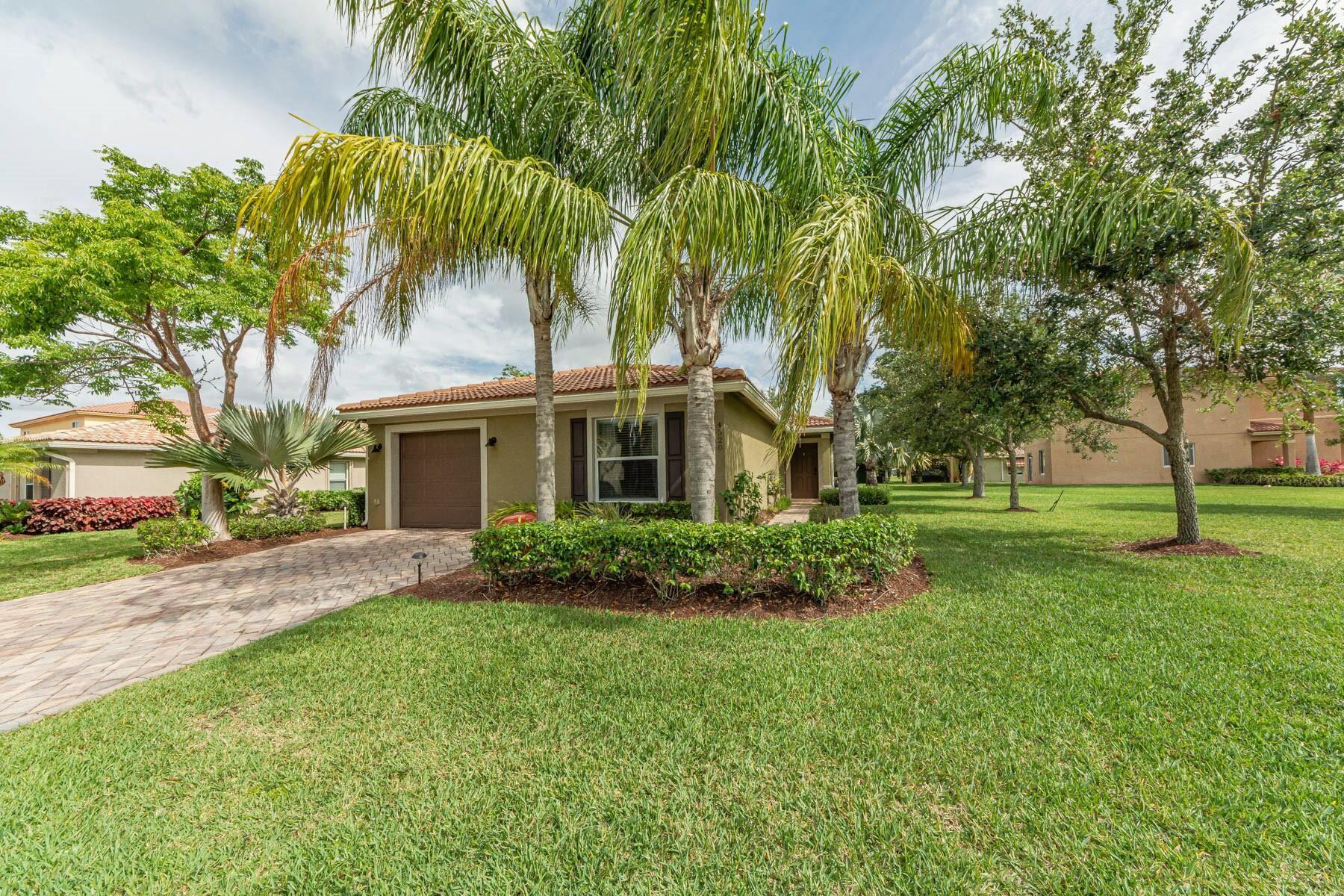 4520 55th Street, Vero Beach, FL 32967 - #: RX-10722702