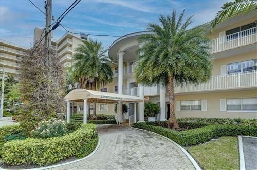 Photo of 3090 NE 48th Street #18, Fort Lauderdale, FL 33308 (MLS # RX-10684703)