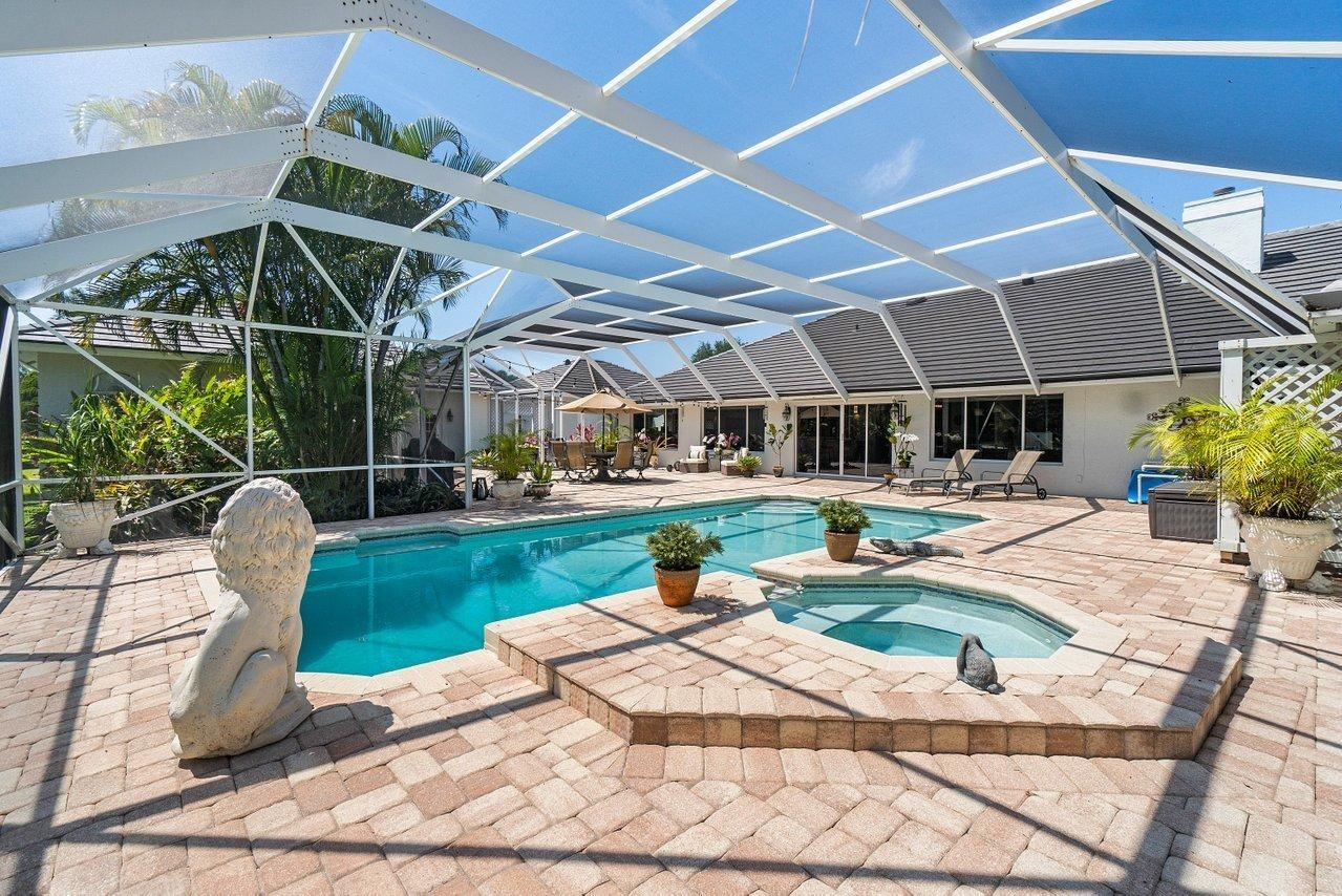 15520 Bellanca Lane, Wellington, FL 33414 - #: RX-10708703