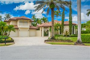 Photo of 17072 White Haven Drive, Boca Raton, FL 33496 (MLS # RX-10460704)