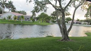 Photo of Listing MLS rx in 9468 Palm Circle S #9468 Pembroke Pines FL 33025
