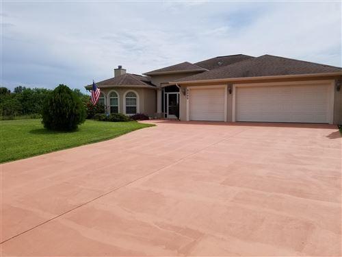 Photo of 8200 SW Conners Highway SW, Okeechobee, FL 34974 (MLS # RX-10580704)