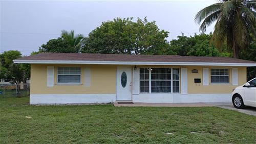 Photo of Listing MLS rx in 2641 NW 42nd Terrace Lauderhill FL 33313