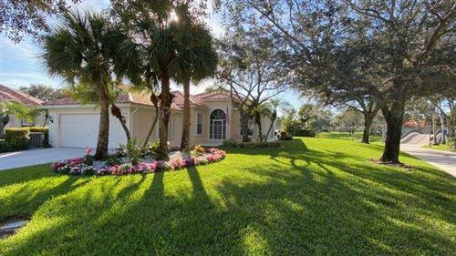 Photo of 2515 Kittbuck Way, West Palm Beach, FL 33411 (MLS # RX-10631704)