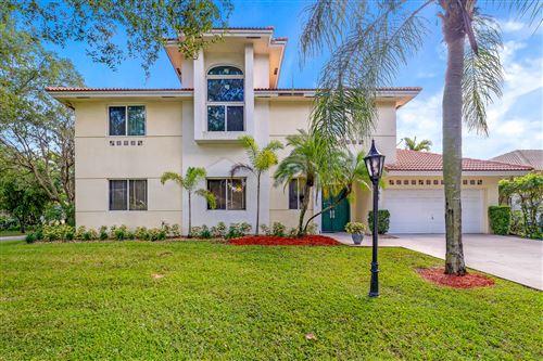 Photo of 5041 Chardonnay Drive, Coral Springs, FL 33067 (MLS # RX-10750704)