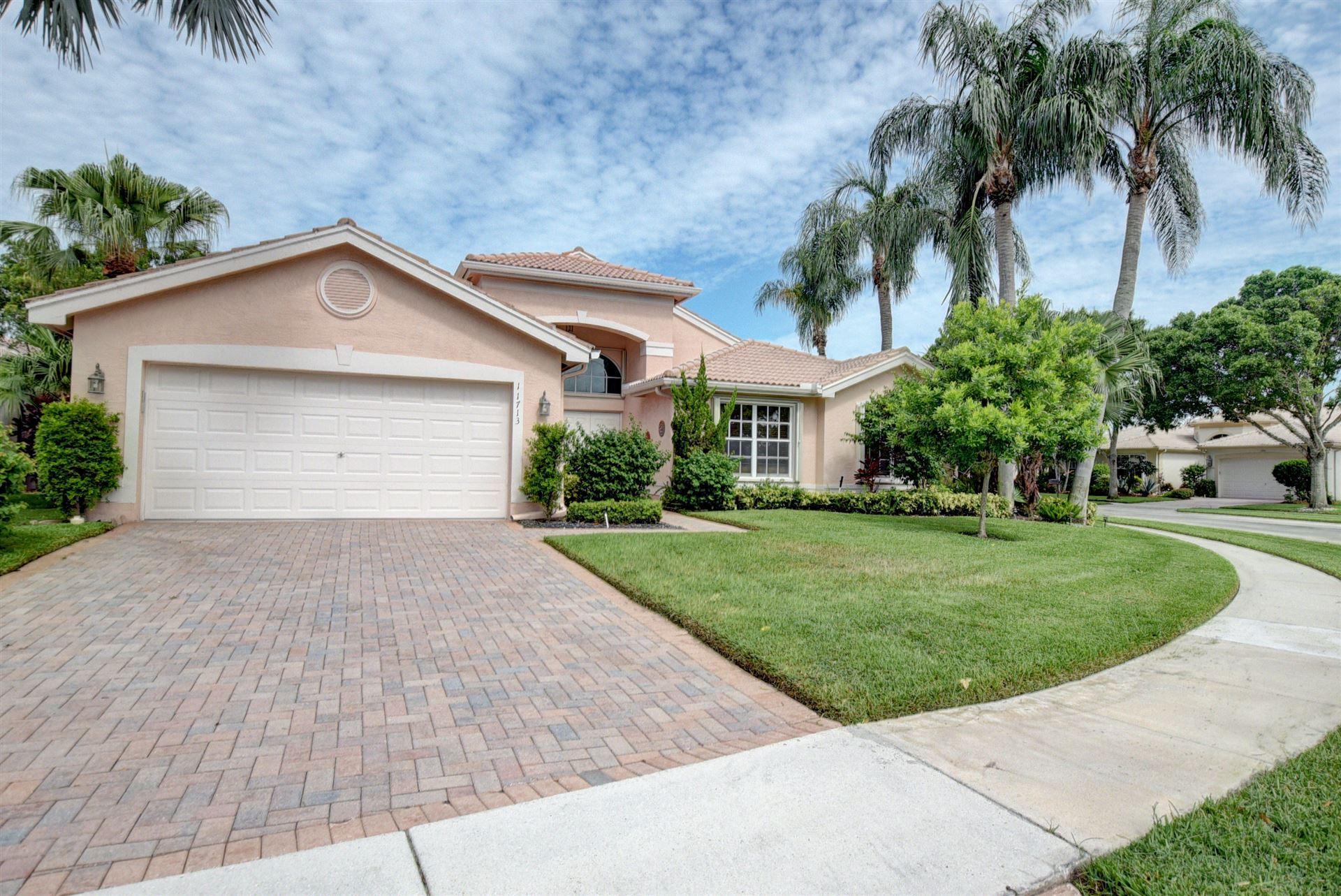 11713 Cardenas Boulevard, Boynton Beach, FL 33437 - #: RX-10635704