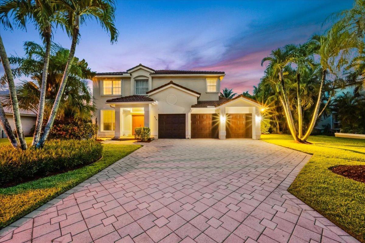 678 Cypress Green Circle, Wellington, FL 33414 - MLS#: RX-10734704