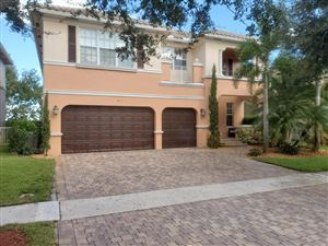 Photo of 9917 Cobblestone Creek Drive, Boynton Beach, FL 33472 (MLS # RX-10569705)