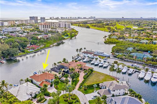 Photo of 705 Harbour Point Drive, North Palm Beach, FL 33410 (MLS # RX-10604705)