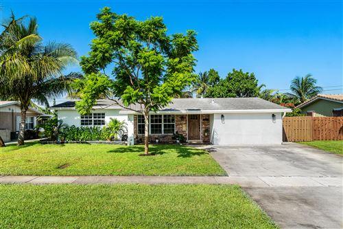 Photo of 1183 SE 1 Way, Deerfield Beach, FL 33441 (MLS # RX-10744705)