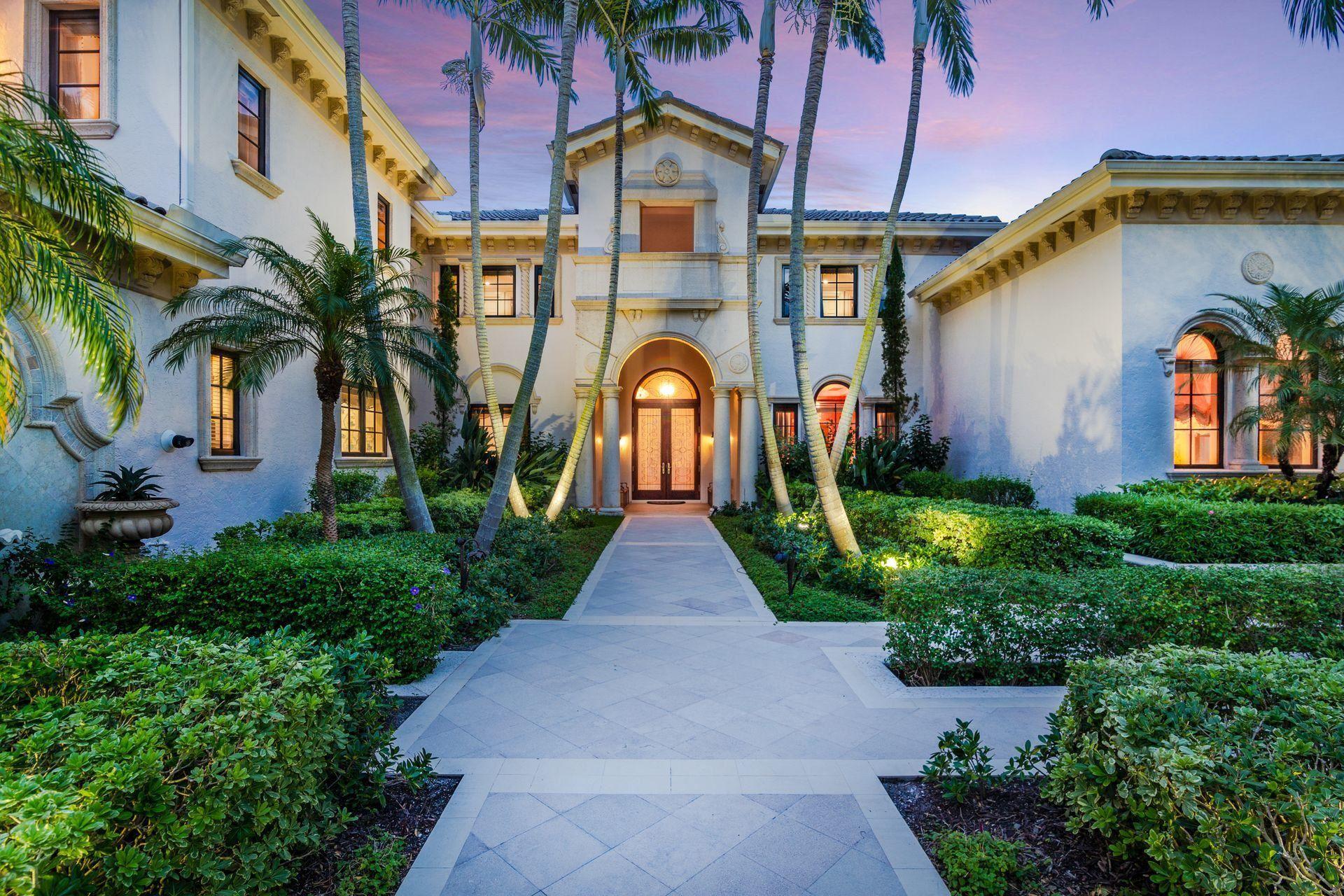 5542 Vintage Oaks Terrace, Delray Beach, FL 33484 - #: RX-10541705
