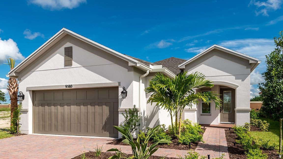 9580 SW Royal Poinciana Drive, Port Saint Lucie, FL 34987 - #: RX-10627705