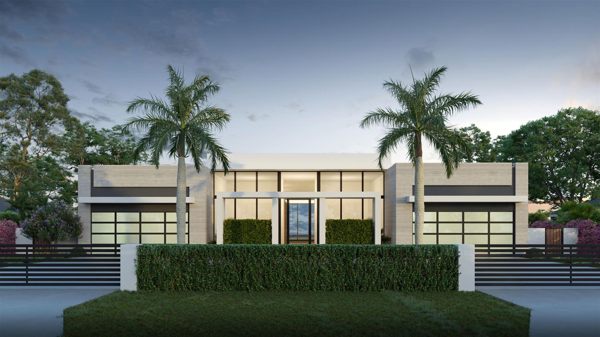 1801 Spanish River Road, Boca Raton, FL 33432 - MLS#: RX-10726705