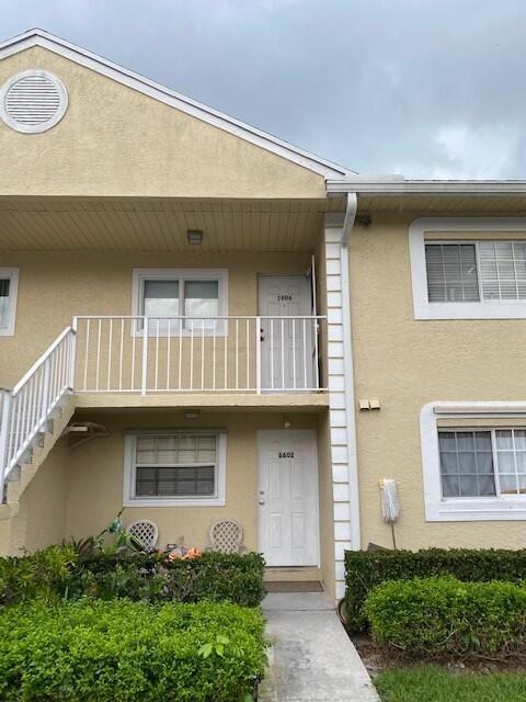 1606 Palm Beach Trace Drive #1606, Royal Palm Beach, FL 33411 - #: RX-10746705